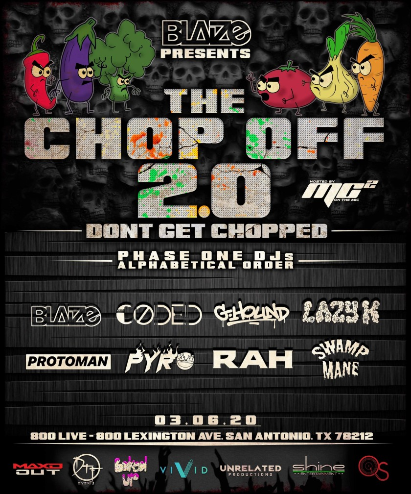 Chop Off 2.0
