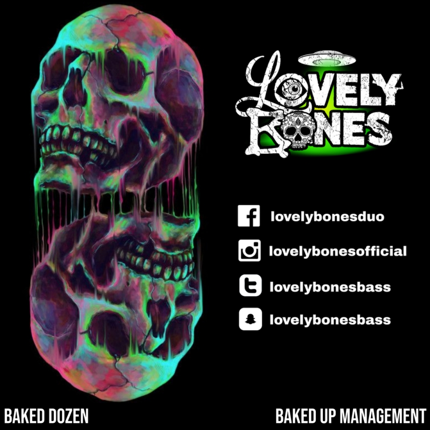 LovelyBones Social Media