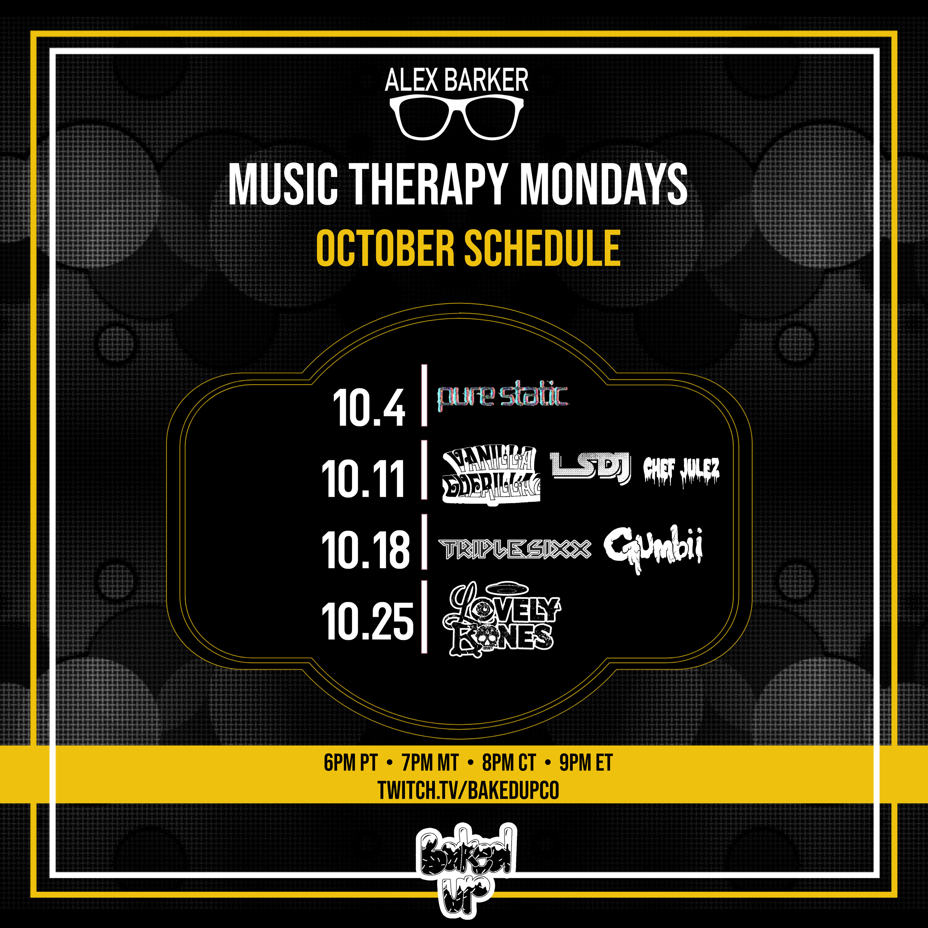 Copy of Copy of Copy of May Music Therapy Mondays